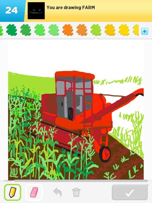 500x667 Farm Drawings