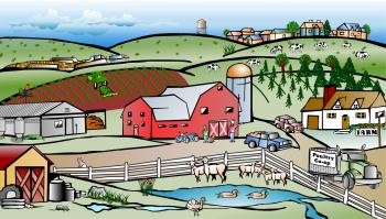 350x199 Farm Facts