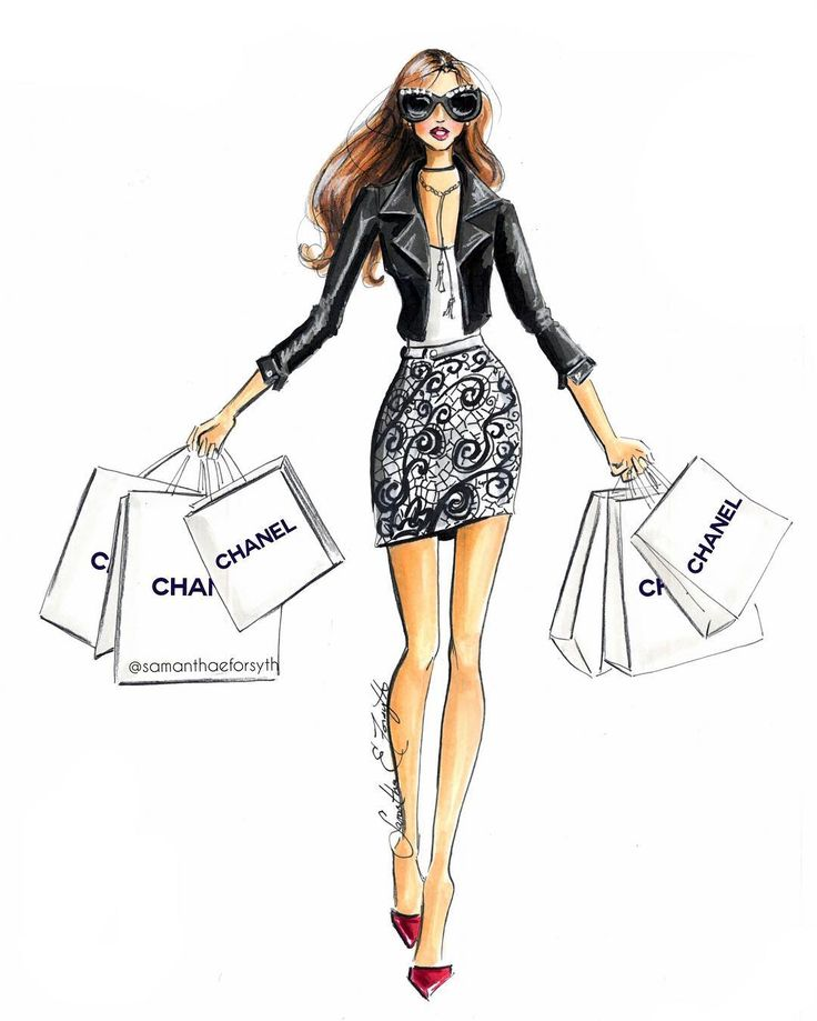 Draw Fashion Sketches Online Free