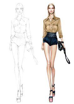 236x333 Arudnicki Fashion Design Fashion