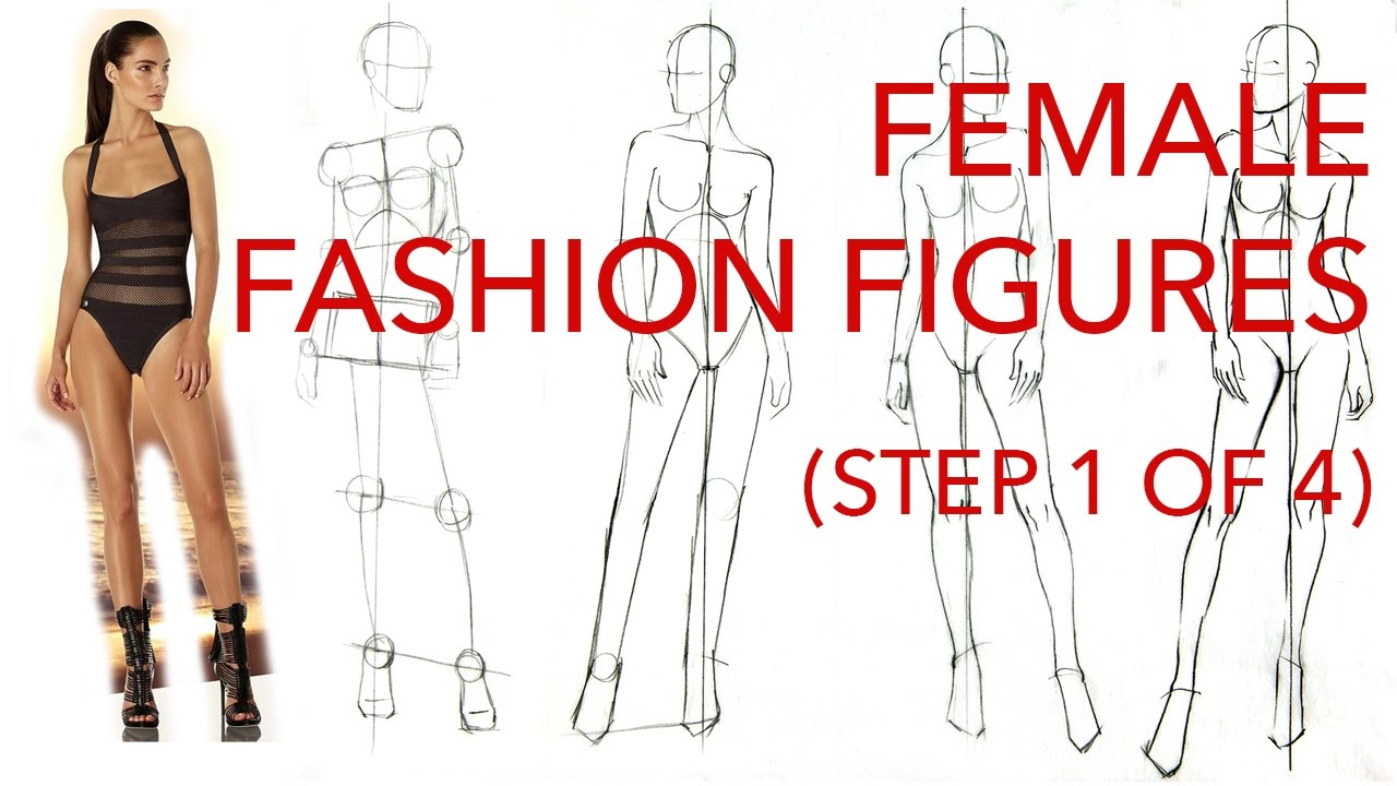 Fashion Poses Drawing at GetDrawings com | Free for personal