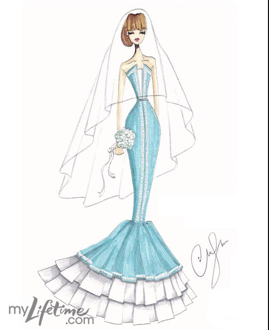 Fashion Runway Drawing at GetDrawings.com | Free for personal use ...