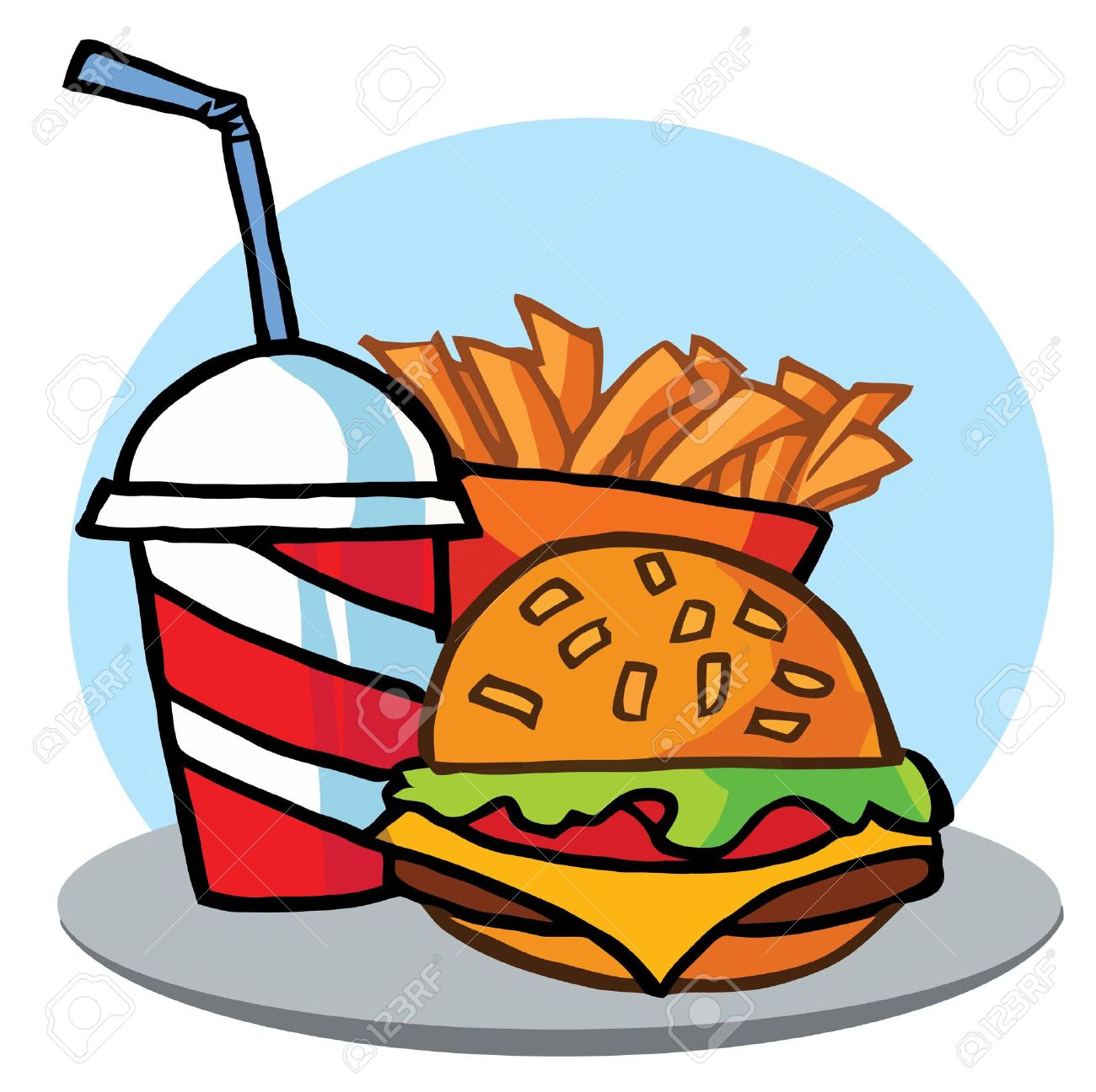 fast food drawing at getdrawings com free for personal use fast rh getdrawings com
