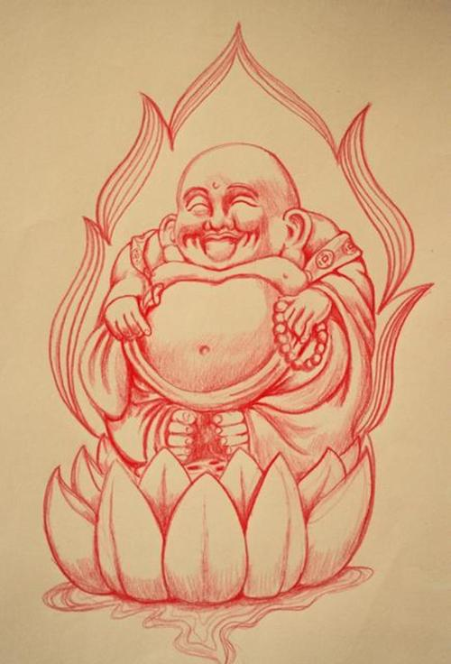 500x736 A Buddah Heart Lt3 ) Hearts Grandmothers, Tattoo
