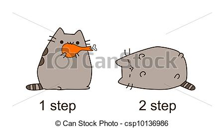 450x257 Plans For The Fat Cat Vector