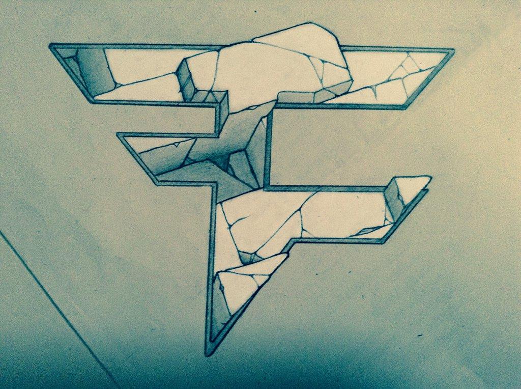 1024x764 Faze Logo Design By Warwaffle39