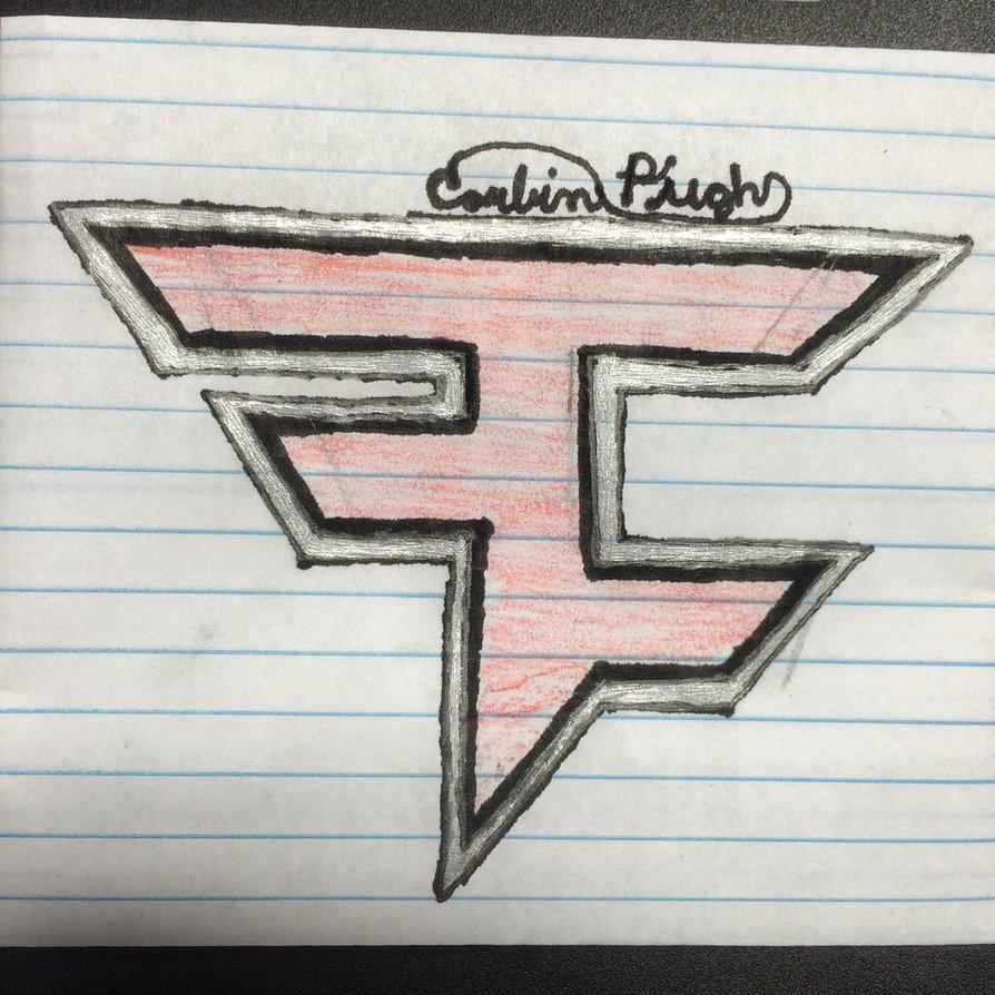 894x894 Faze Logo By Zombie2k11