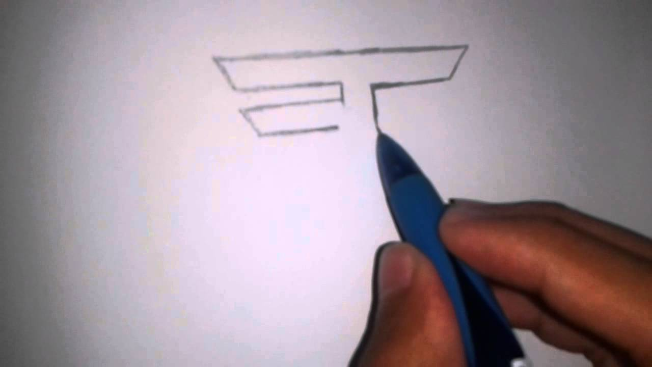 1280x720 How To Draw The Faze Clan Logo