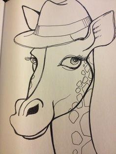 236x314 Cartoon Snap How To Draw Hats