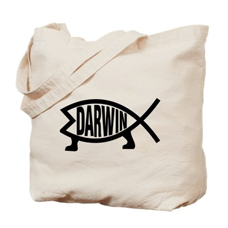 460x460 Darwin Fish Evolution Feet Walking Drawing Logo Sy Bags Amp Totes