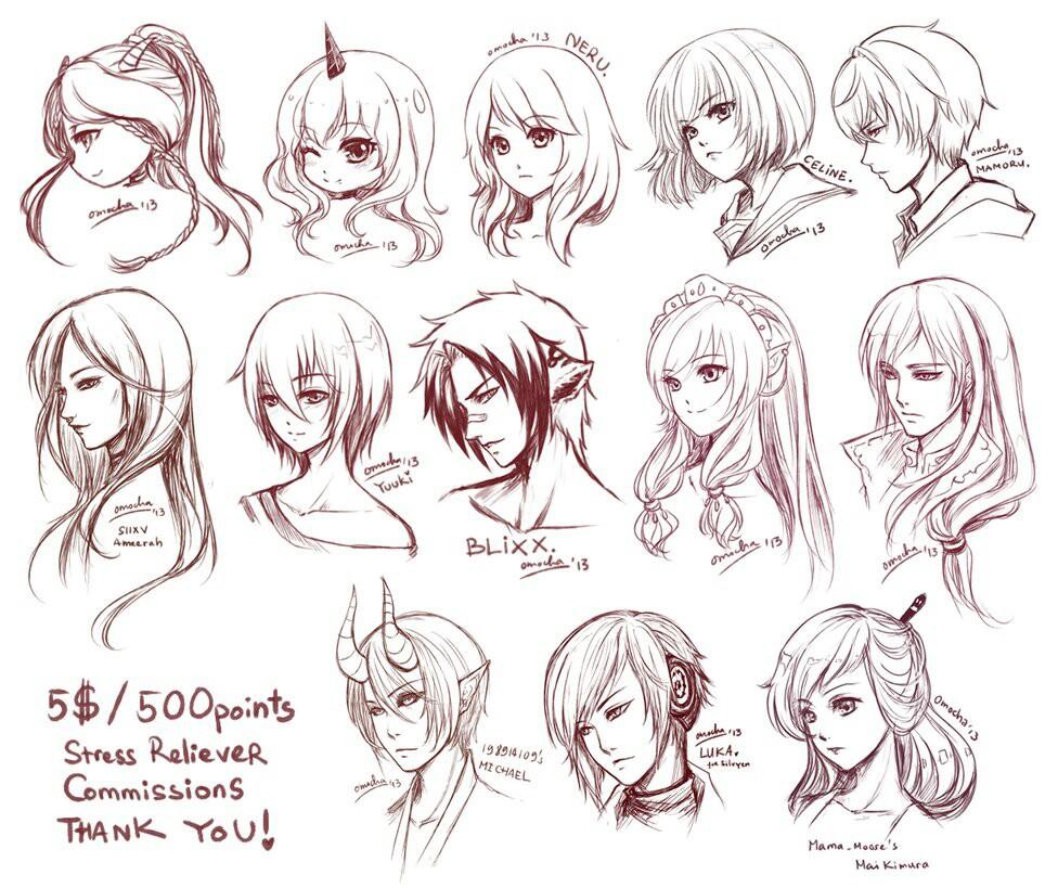 976x819 Character Design Character Design Character Design