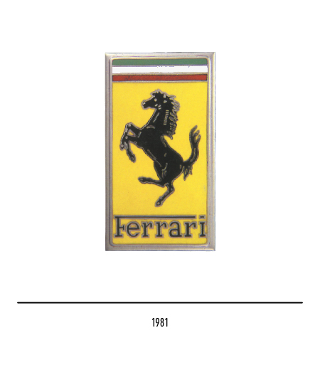 Ferrari Logo Drawing At Getdrawings Com Free For Personal Use