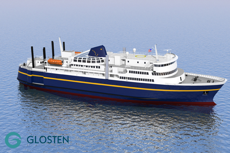 760x507 Tustumena Replacement Project Home Alaska State Ferry
