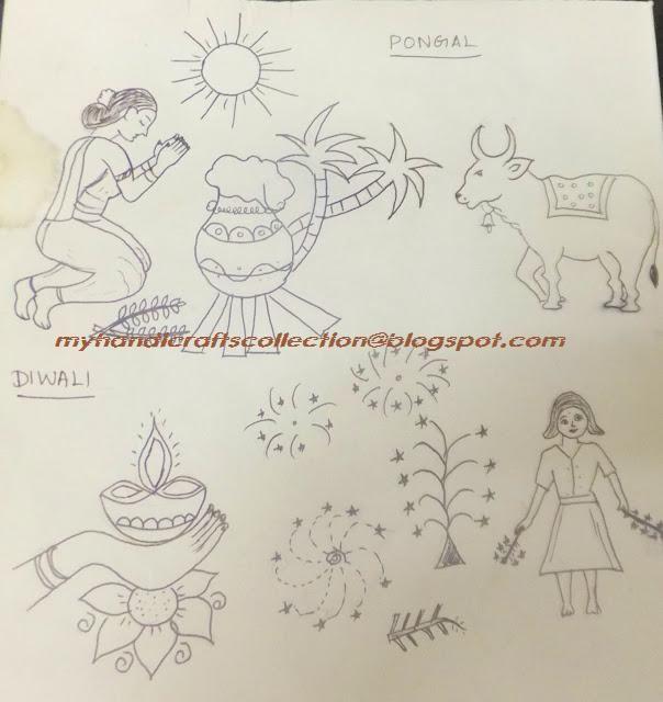 604x640 Colourful Imaginations !!!!!!! Festivals Of India