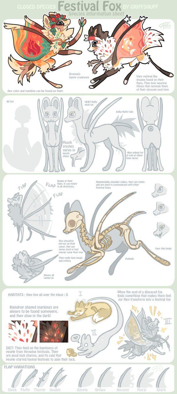 600x1332 Festival Foxes Species Sheet