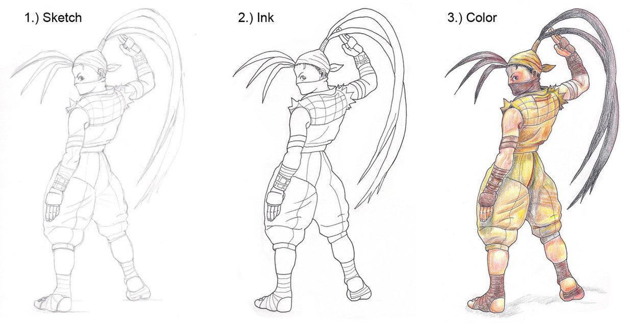 1258x635 Street Fighter Ibuki