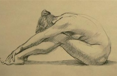 460x300 Figure Drawing