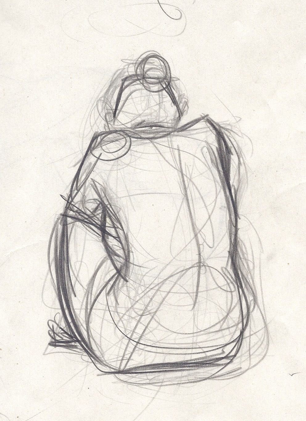 992x1365 Life Drawing with Victor DeMasi – Ridgefield Guild of Artists