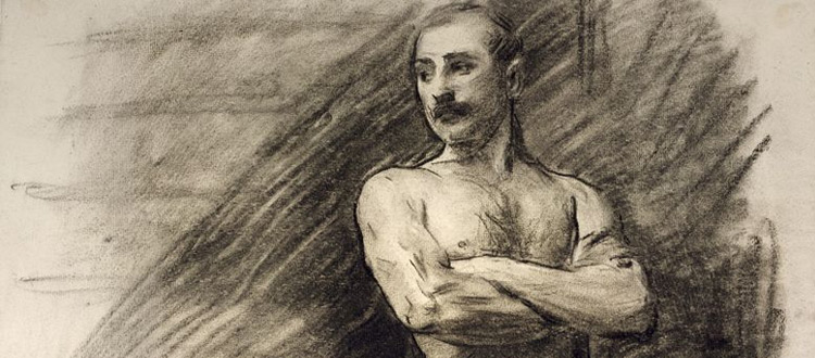 750x330 Online Figure Drawing Classes amp Courses For Practicing At Home
