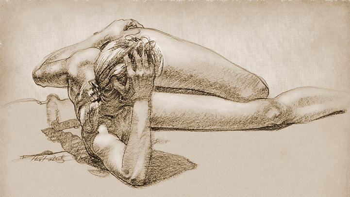 721x406 Open figure drawing sessions Alfred University