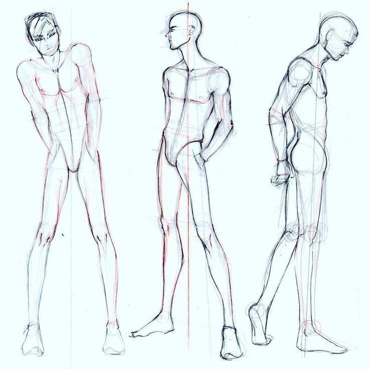 600x816 standing male figure 736x736 baba780f6efc33158a25ee348a26ba3b jpg 736ã 736 art guides