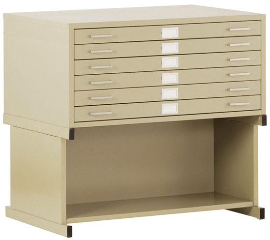 550x488 Drawing Storage Cabinet, Drawing File Cabinet