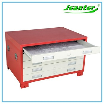 350x350 Steel Plan Files Cabinet,horizontal Plan File Cabinet,plan Drawing