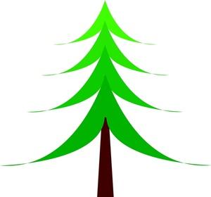 300x280 Free Free Christmas Tree Clip Art Image 0515 1005 1302 1440