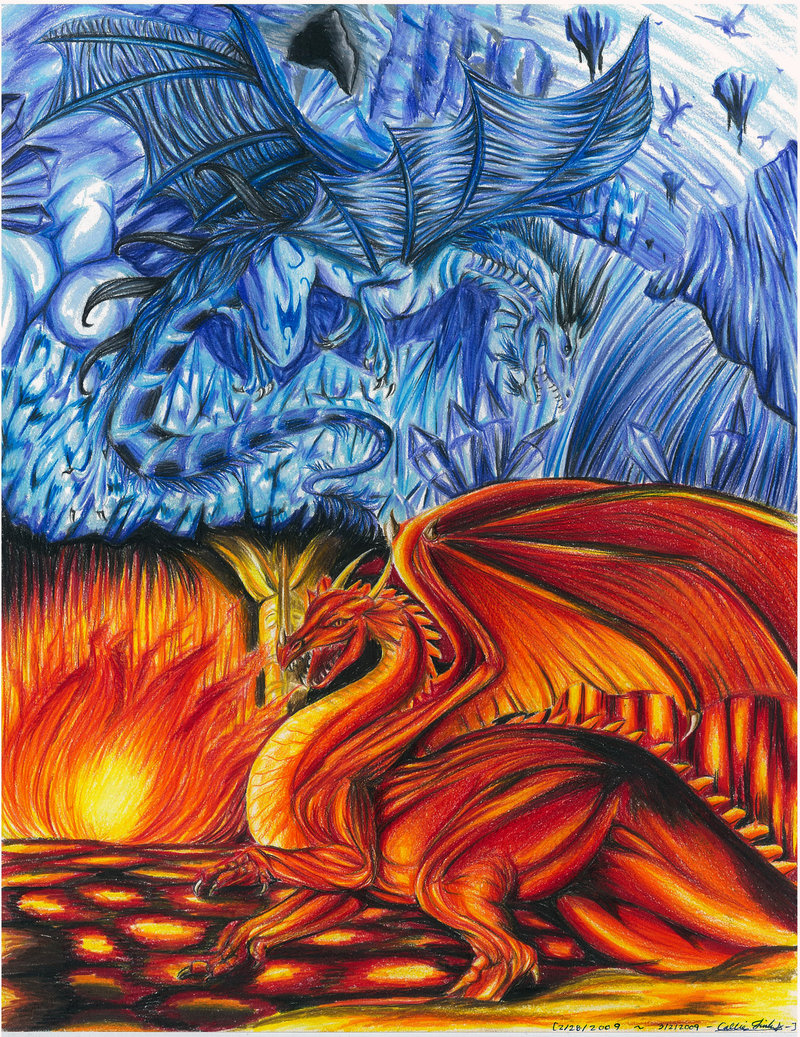 800x1037 Dragons Fire Ice Images More Fire Ice Hd Wallpaper