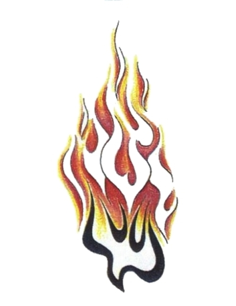 480x622 Pix For Gt Simple Fire Drawing Fire Fire Drawing