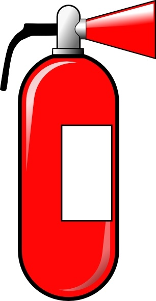 Fire Extinguisher Drawing At Getdrawings Free For Personal Use