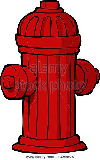 337x540 Cartoon Drawing Water Hydrant Stock Photos Amp Cartoon Drawing Water