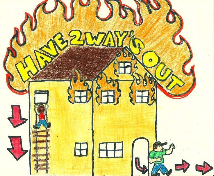 736x603 17 Best Images About Fire Prevention Poster On Fire