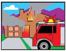 220x174 Fire Safety Advice For Children
