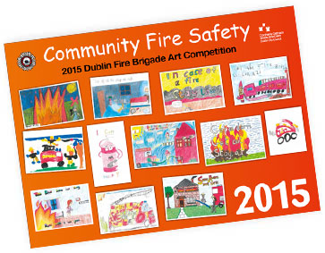 363x283 Fire Safety Week Art Competition 2013
