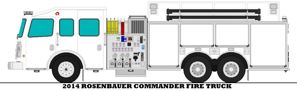 970x300 2014 Rosenbauer Commander Fire Truck By Mcspyder1