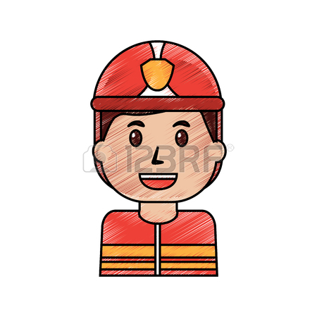 450x450 2,031 Fireman Hat Stock Illustrations, Cliparts And Royalty Free