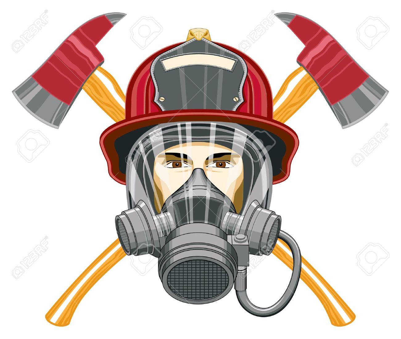1300x1100 Firefighter Helmet Drawing