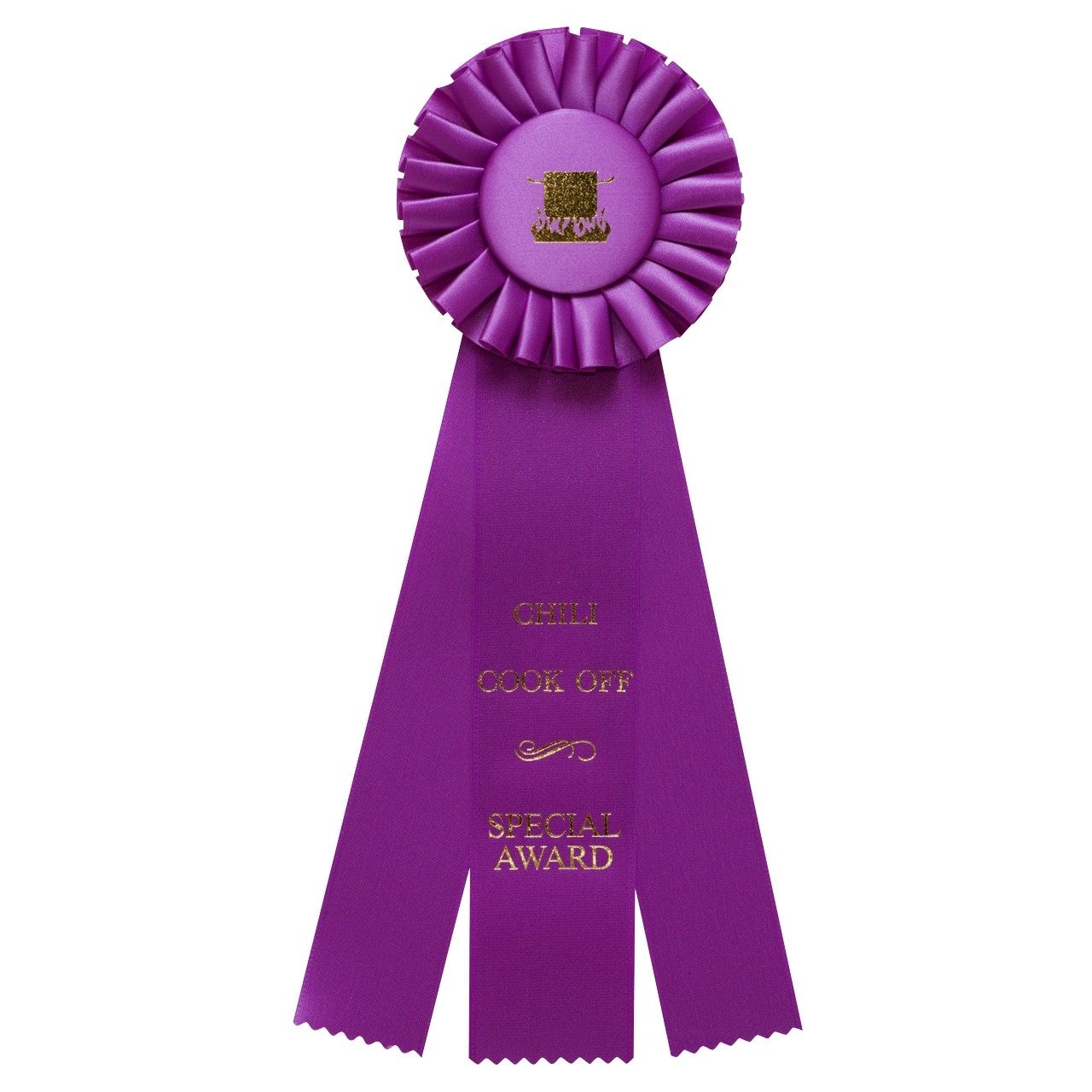 1280x1280 Chili Cook Off Ribbons