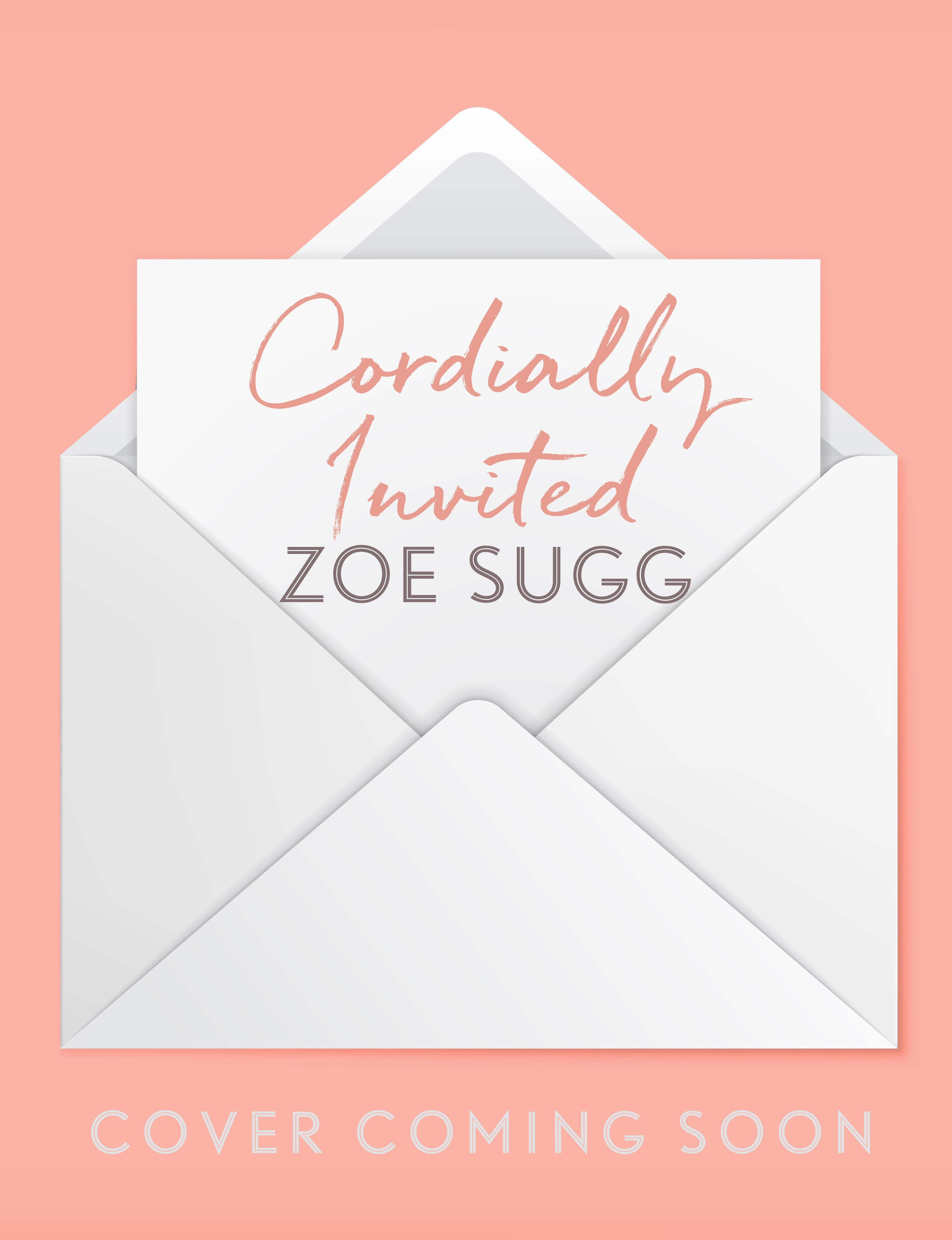 3780x4920 Zoe Sugg Pre Order Prize Draw Waterstones