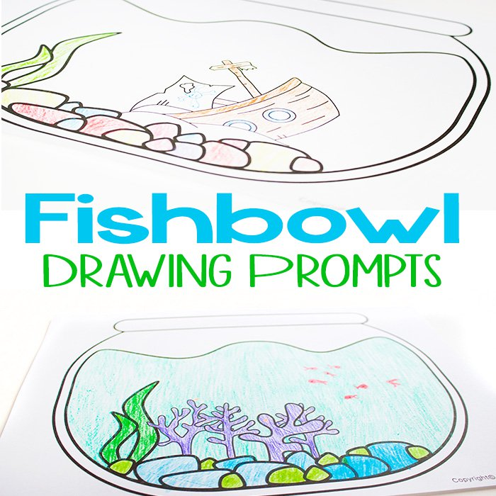 Fishbowl Drawing At Getdrawings Free For Personal Use Fishbowl