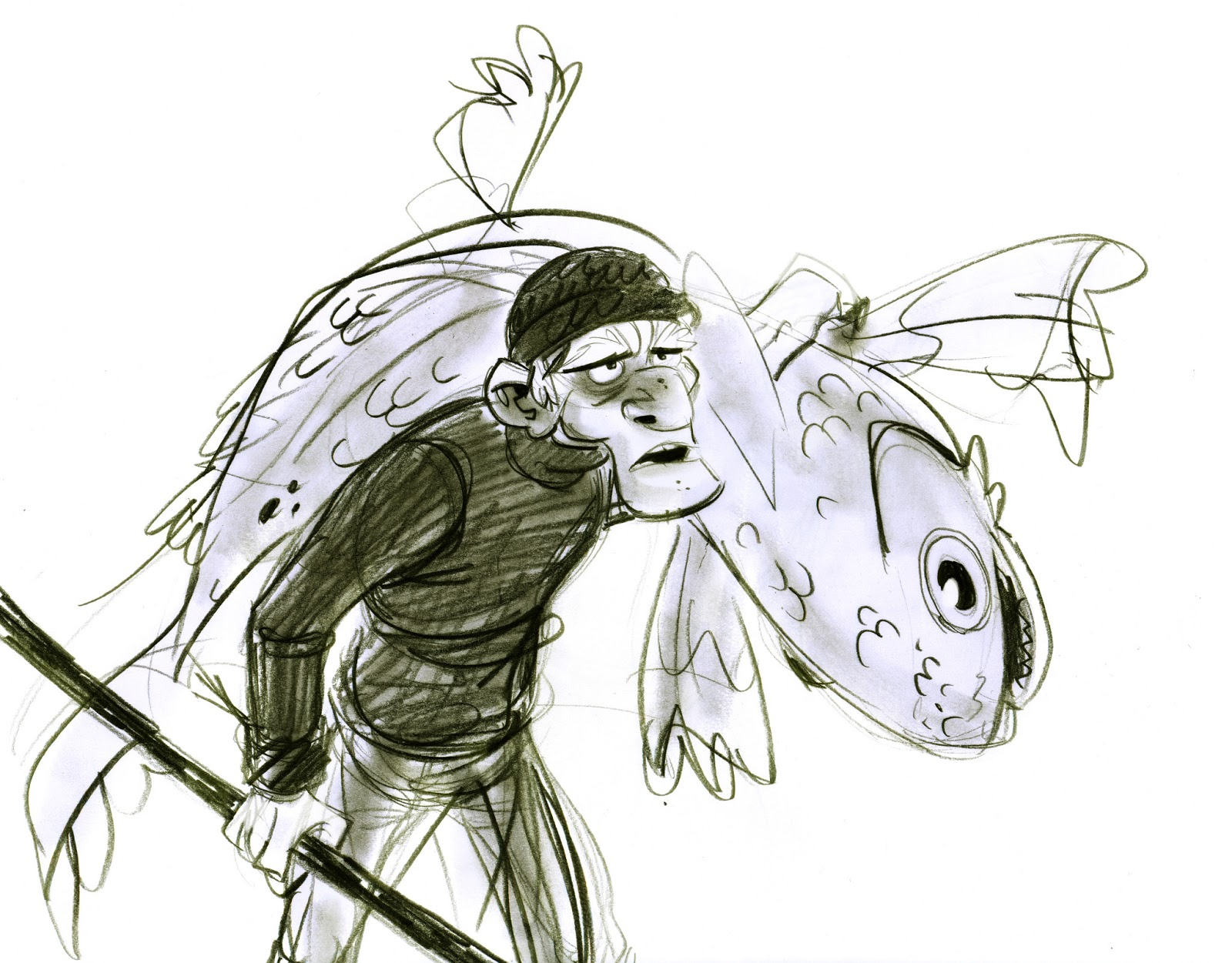 1600x1251 Toni Reyna Blog Fisherman Sketch