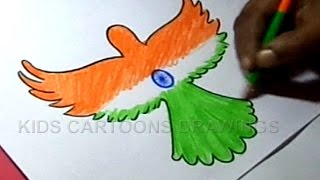 320x180 Ecouter Et How To Draw Indian Flag En Mp3