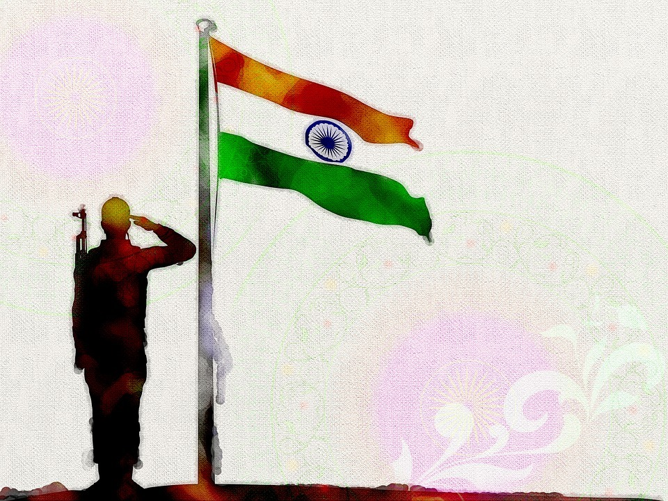 960x720 Happy 71st Independence Day Images Indian Flag Hd Wallpapers 2017