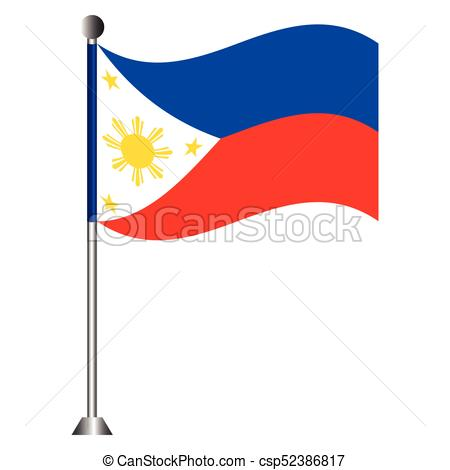 450x470 Flag Of Philippines Clipart Vector And Illustration. 6 New Images