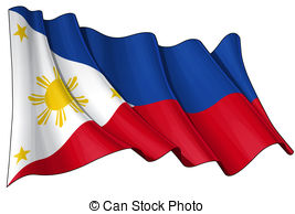 267x194 Flag Philippine Illustrations And Clip Art. April 2018. 2,384 Flag