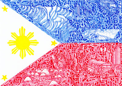 400x284 The Philippines By Okainaimage