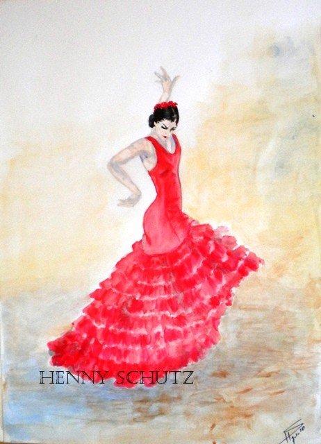462x640 Group Flamenco Dancers Flamenco Dancer Flamenco En Tango