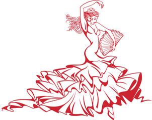 302x240 Search Photos Flamenco