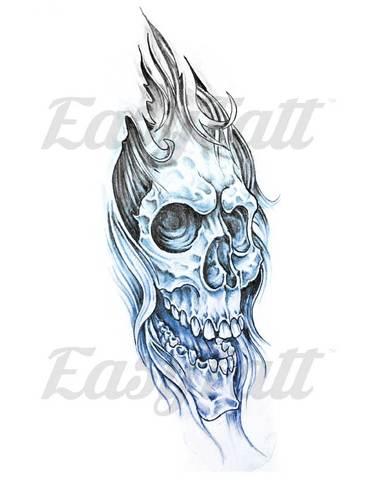 371x480 Skulls